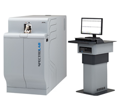 德国斯派克落地式火花直读光谱分析仪SPECTROLAB M12