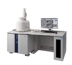 日立新一代超高分辨钨灯丝扫描电镜 扫描电子显微镜 Hitachi SU3500