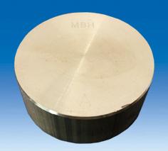 进口英国MBH铜合金光谱标样32X CA12A
