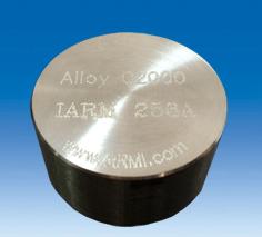 进口美国IARM镍合金光谱标样 IARM 258A