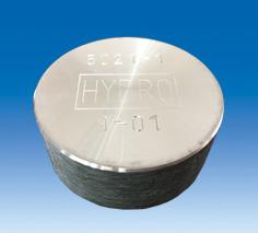 进口德国海德鲁铝合金光谱标样V 5021-1