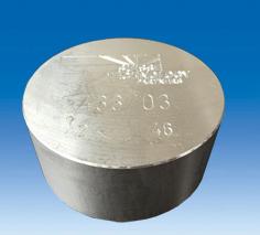 进口瑞士铝业铝合金光谱标样 AL 433/03标样