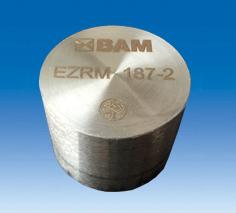 进口英国铁合金光谱标样ECRM 187-2D标样