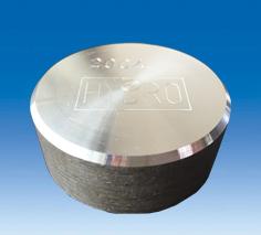 进口德国海德鲁铝合金光谱标样V 2004标样