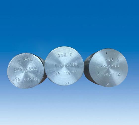 德国SUS控样 光谱控样 校准仪器专用标样