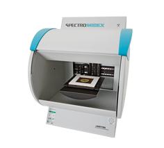 德国斯派克台式小焦点X射线荧光光谱仪 能谱分析仪 SPECTRO MIDEX