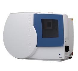 实验室分析:ICP光谱仪