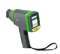 德国斯派克手持式XRF涂层测厚仪 便携式XRF涂层测厚仪
