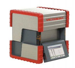 德国斯派克便携式能量色散X射线荧光分析仪 SPECTRO SCOUT