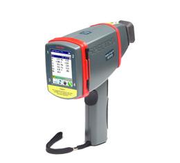德国斯派克手持式 XRF 光谱仪 分析仪