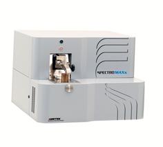 德国斯派克台式锌合金分析仪 金属光谱机