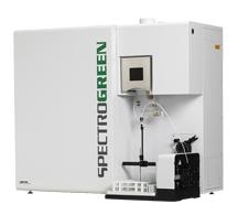 德国斯派克ICP-OES等离子体发射光谱仪 SPECTROGREEN