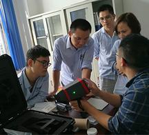 考古陶瓷分析X射线荧光光谱仪租赁 二手光谱仪买卖
