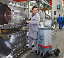 锅炉管道检修分析移动式光谱仪租赁 二手光谱仪买卖