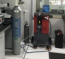 铜合金材料分析移动光谱仪租赁 二手光谱仪买卖
