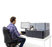【新品】德国斯派克(iCAL2.0技术)火花直读光谱仪 台式直读光谱仪 SPECTROMAXx