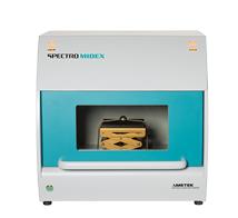 德国斯派克小点能量色散X射线荧光(ED-XRF)光谱仪 贵金属检测仪