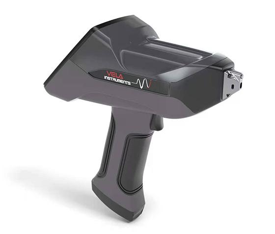 手持式LIBS激光诱导击穿光谱仪