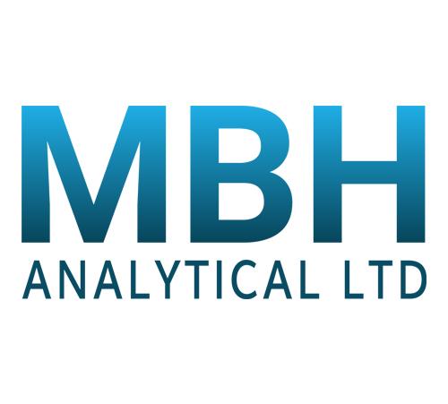 MBH光谱标样