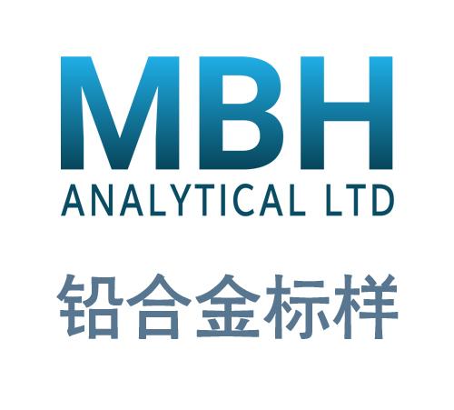 MBH铅合金光谱标样