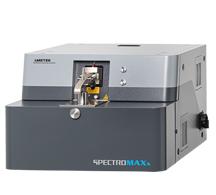 德国斯派克台式直读光谱仪 电弧/火花OES金属分析仪 SPECTROMAXx 09